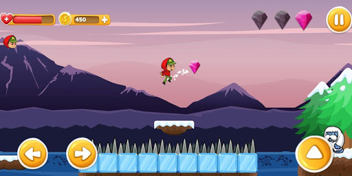Download RedBoy's Adventures 1.4 APK For Android