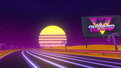 Download Retro Drive 1.1 APK For Android