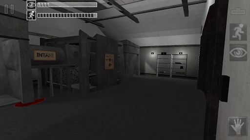 Download SCP - Containment Breach Mobile 0.9.2 APK For Android