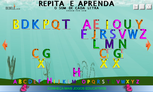 Download SOM DE CADA LETRA 1.0.3 APK For Android