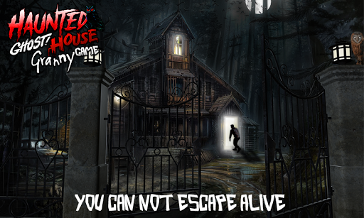 Download Scary Granny Evil - Horror House Escape 1.0.1 APK For Android