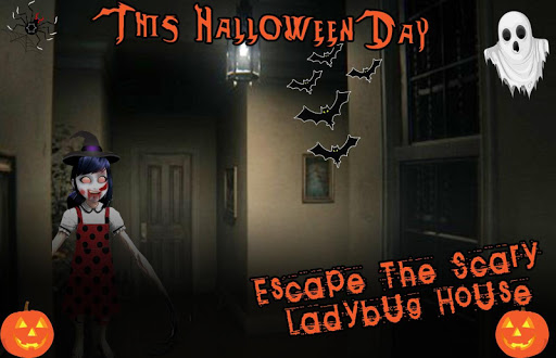 Download Scary Ladybug Granny Game Mod 1.0.0.0 APK For Android