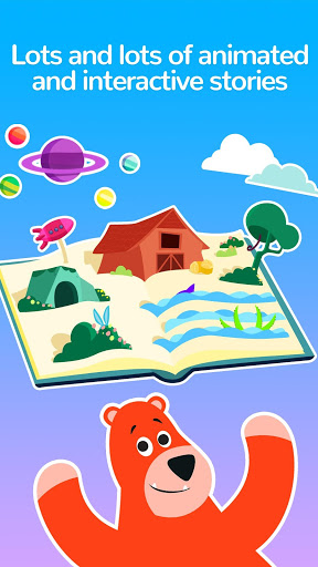 Download Smart Tales - Interactive books for kids 1.2.8 APK For Android