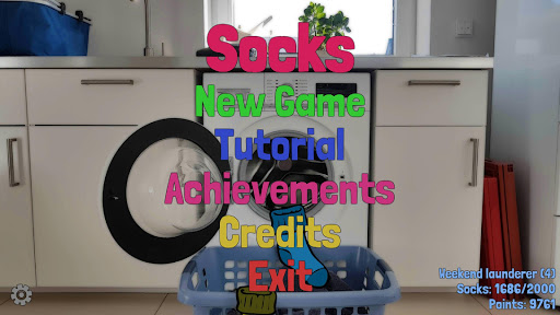 Download Socks 1.0.30 APK For Android
