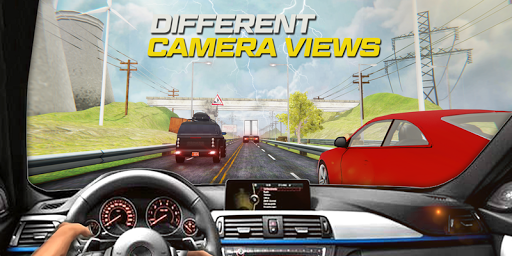 Download Speed Car Rider 0.8 APK For Android
