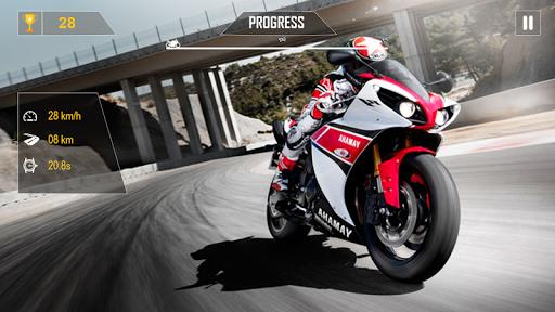 Download Speedy Moto Bike Race - 3d bike racing 1.0 APK For Android