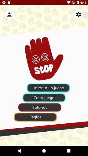 Download Stop! - Juego de palabras 1.2.6 APK For Android