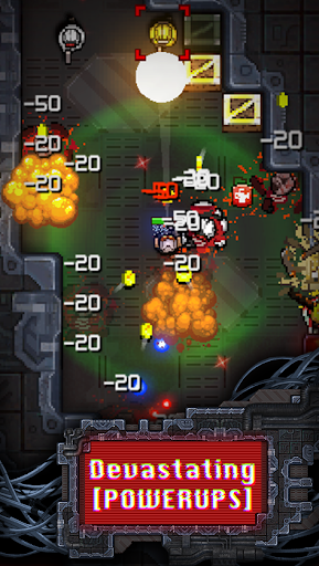 Download Strike Force - Arcade Shooter, Bomber, War Robots 1.2.9 APK For Android