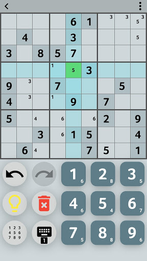 Download Sudoku Free 1.3.25 APK For Android