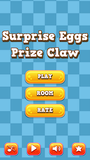Download Surprise Eggs Prize Claw 1.7 APK For Android