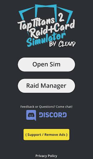Download TT2 Raid Optimizer 1.8.0 APK For Android