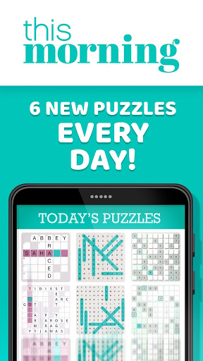 Download This Morning - Puzzle Time - Daily Puzzles. 3.2 APK For Android