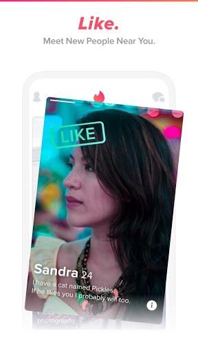 Download Tinder Lite 1.1.1 APK For Android