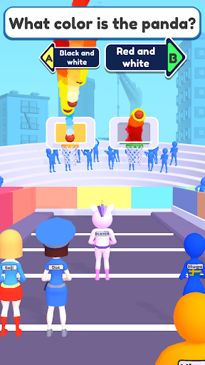 Download Trivia Dunk ! 3.2.0 APK For Android