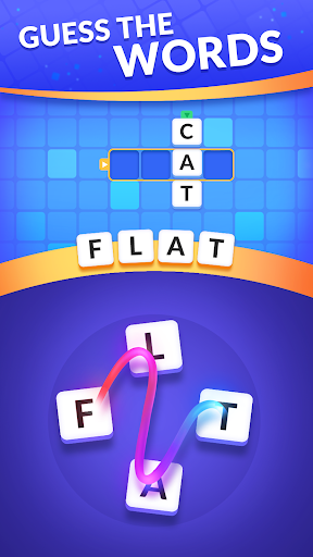 Download Word Mania – a word game in English 1.0.7 APK For Android
