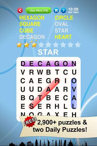 Download Word Search World Traveler 1.15.1 APK For Android