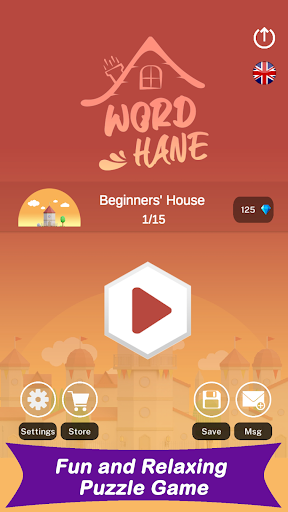 Download Wordhane - Word Puzzle Game 1.5 APK For Android