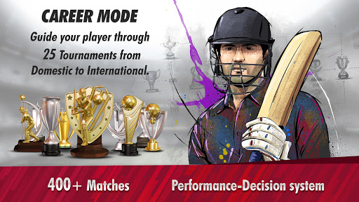 Download World Cricket Championship 3 - WCC3 0.5.1 APK For Android