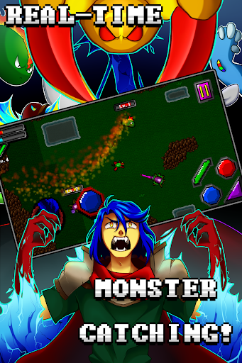Download Xander the Monster Morpher: Universe Breaker 2.3.0 APK For Android