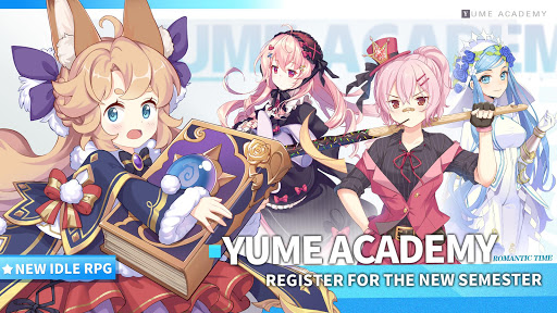 Download Yume Academy 1.0.95 APK For Android