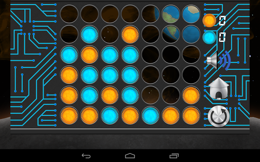 Download 4 in a row 1.0 APK For Android