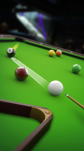 Download 8 Ball Pooling - Billiards Pro 0.3.0 APK For Android