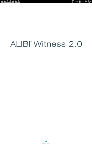Download ALIBI Witness Mobile 4.4.0.0623 APK For Android