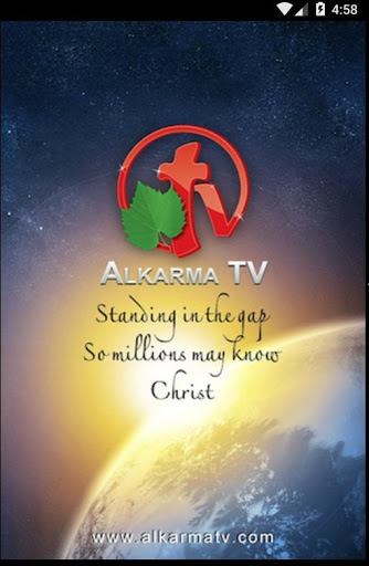 Download ALKARMA TV 1.9 APK For Android