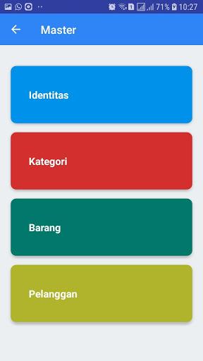 Download Aplikasi Kasir Toko Pakaian 7.1 APK For Android