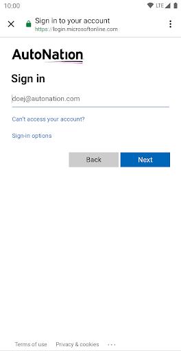 Download AutoNation Associate 1.6.0 APK For Android