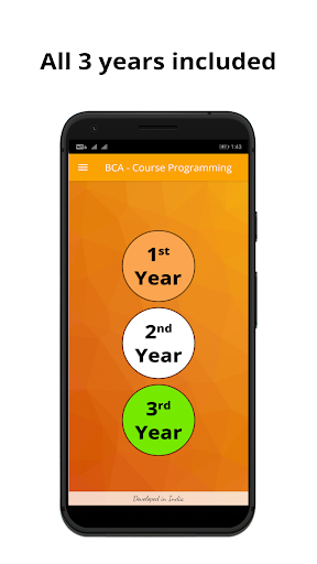 Download BCA - Course Programming 8.4 APK For Android