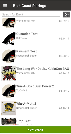 Download BCP Tournament Organizer 2.0.229 APK For Android