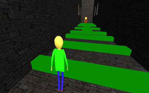 Download Baldi Horror Game Chapter 2 : Evil House Escape 1.0 APK For Android