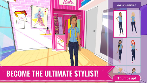Download Barbie Fashion Fun™ 1.1.0 APK For Android