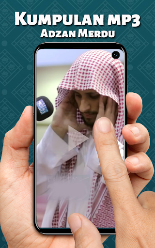 Download Best Adzan in the World Offline 2020 2.1.2 APK For Android