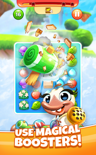 Download Best Fiends Stars - Free Puzzle Game 2.0.1 APK For Android