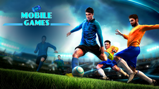Download Best Mobile Games 1.0 APK For Android