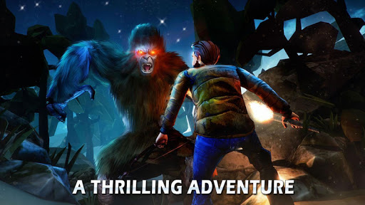 Download Bigfoot Hunt Adventure & Monster Finding 2020 1.1 APK For Android