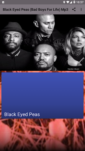 Download Black Eyed Peas RETMO Music 4.1 APK For Android