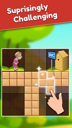 Download Block Puzzle Plus 1.5.10 APK For Android