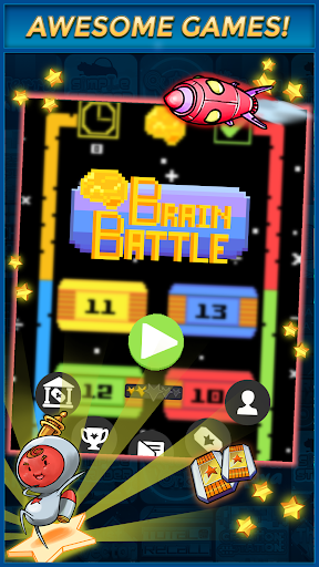Download Brain Battle - Make Money Free 1.3.0 APK For Android
