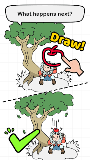 Download Brain Draw - Are you smart enough? 0.9.1 APK For Android
