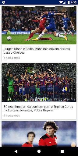 Download Brasil notícias 1.1.5 APK For Android