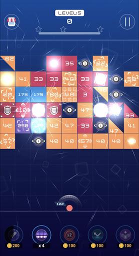 Download Bricks Breaker Origin 1.3.3 APK For Android