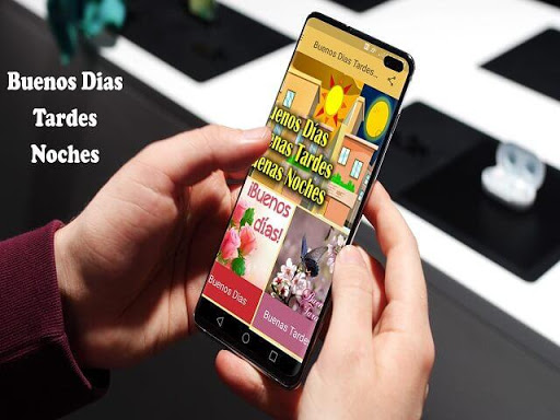 Download Buenos Dias Tardes Noches 2020 2.4 APK For Android