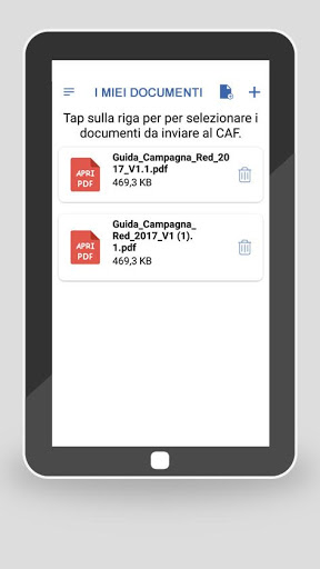 Download CAF PF 3.1.2 APK For Android