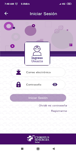 Download CHRISTUS SINERGIA 1.1.2 APK For Android
