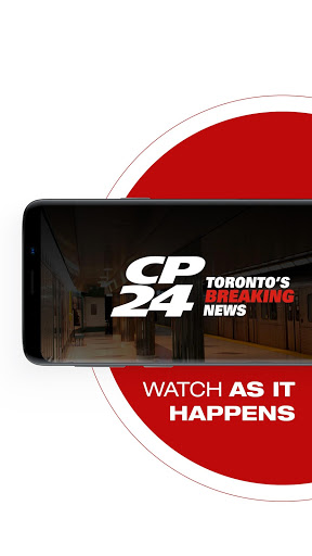 Download CP24 2.3 APK For Android