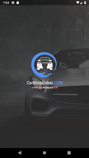 Download Car Shop Dubai 1.1.3 APK For Android