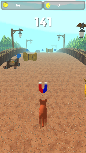 Download Catty Trails 1.2 APK For Android